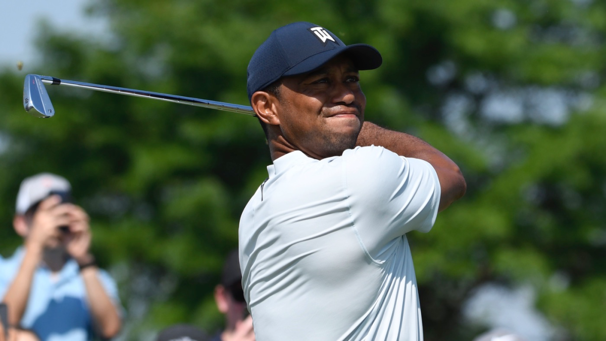 2019 BMW Championship pairings, tee times: When Tiger Woods, the field start Round 1 on Thursday