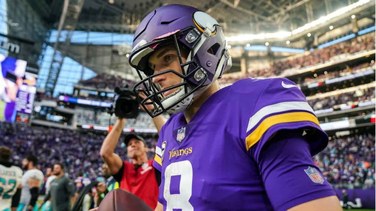 Five bold Vikings predictions for 2019 NFL season: Kirk Cousins' improvement sets up Minnesota for Super Bowl run