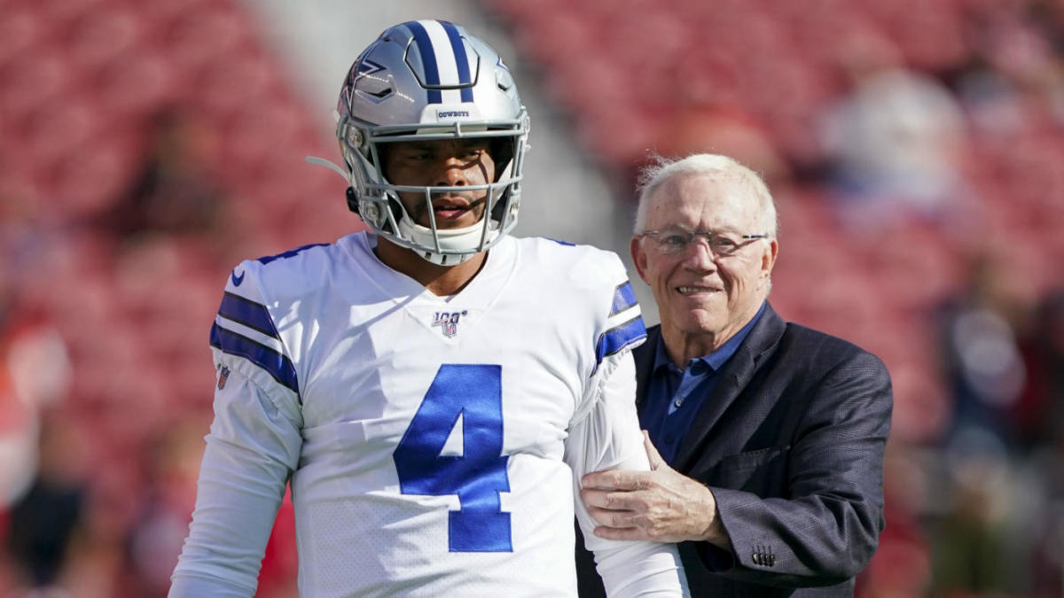 Image result for jerry jones dak""