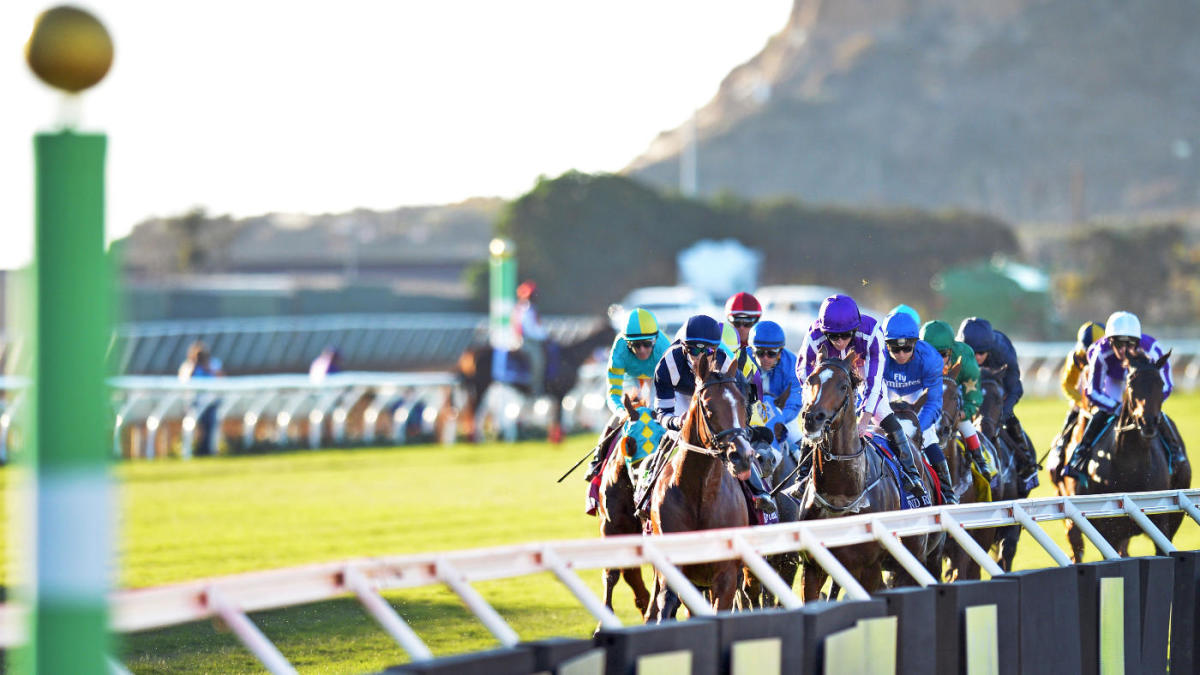 2019 Pacific Classic predictions, contenders, lineup: Horse racing insider reveals surprising picks