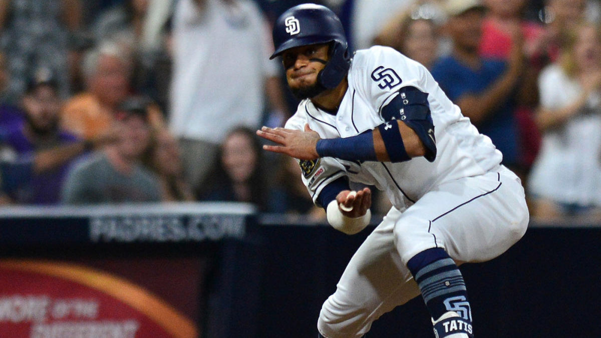Fernando Tatis Jr. injury: A look back on the highlights of incredibly fun rookie year