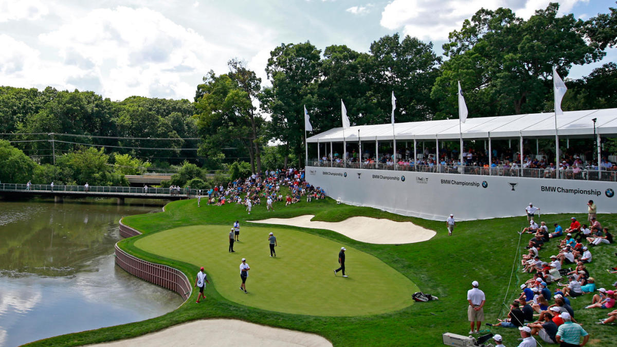 2019 BMW Championship: Live stream, watch online, TV channel, coverage, Tiger Woods start time