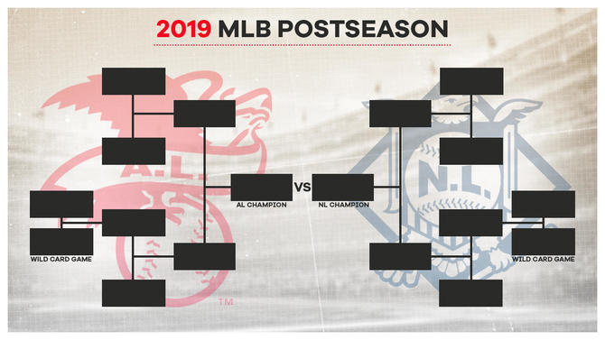 MLB playoffs schedule 2019: Dates, start times, live stream and TV channels for baseball postseason games