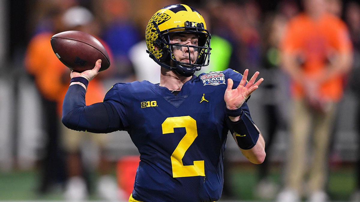 Michigan vs. Wisconsin odds, top predictions: 2019 college football picks from Big Ten expert who's 13-2