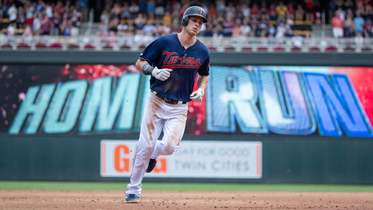 Home Run Leaders 2020.From Twins Slugfest To Orioles Shellacking The Many Ways