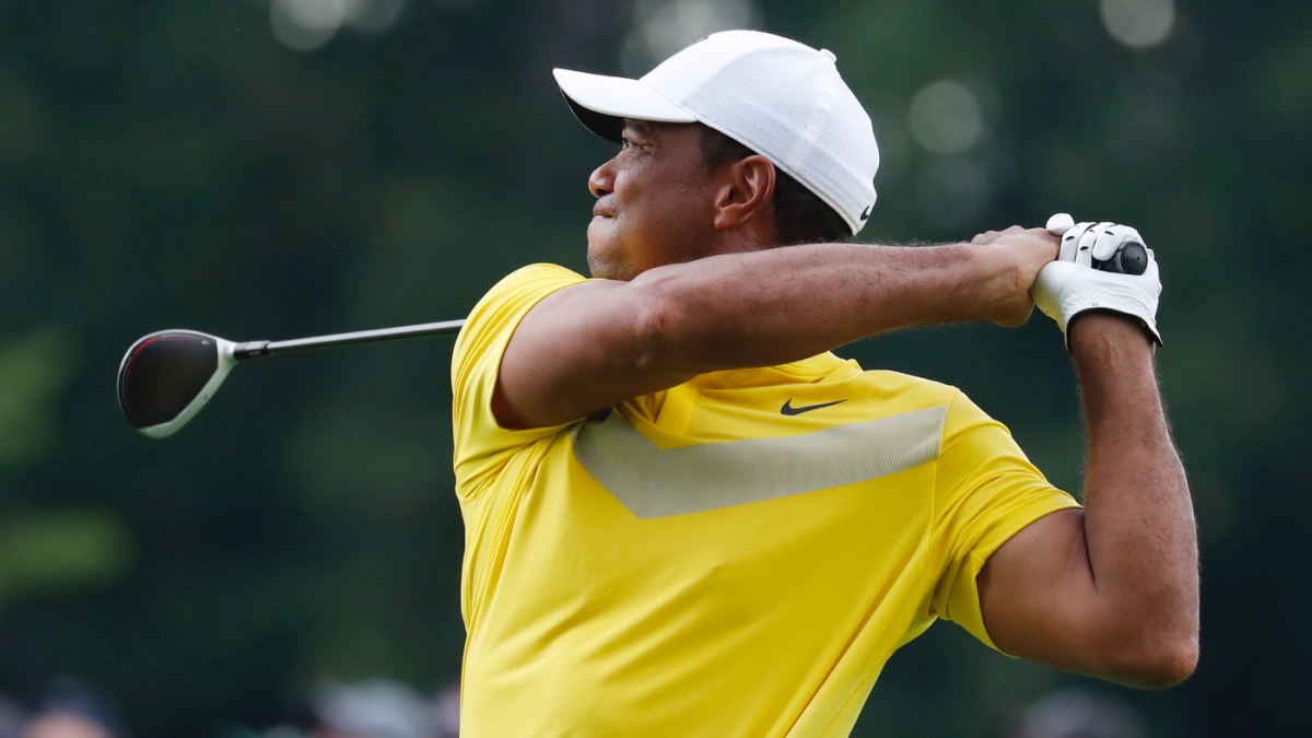 Tiger Woods score: Bogey-free third round at 2019 BMW Championship one of his best since April