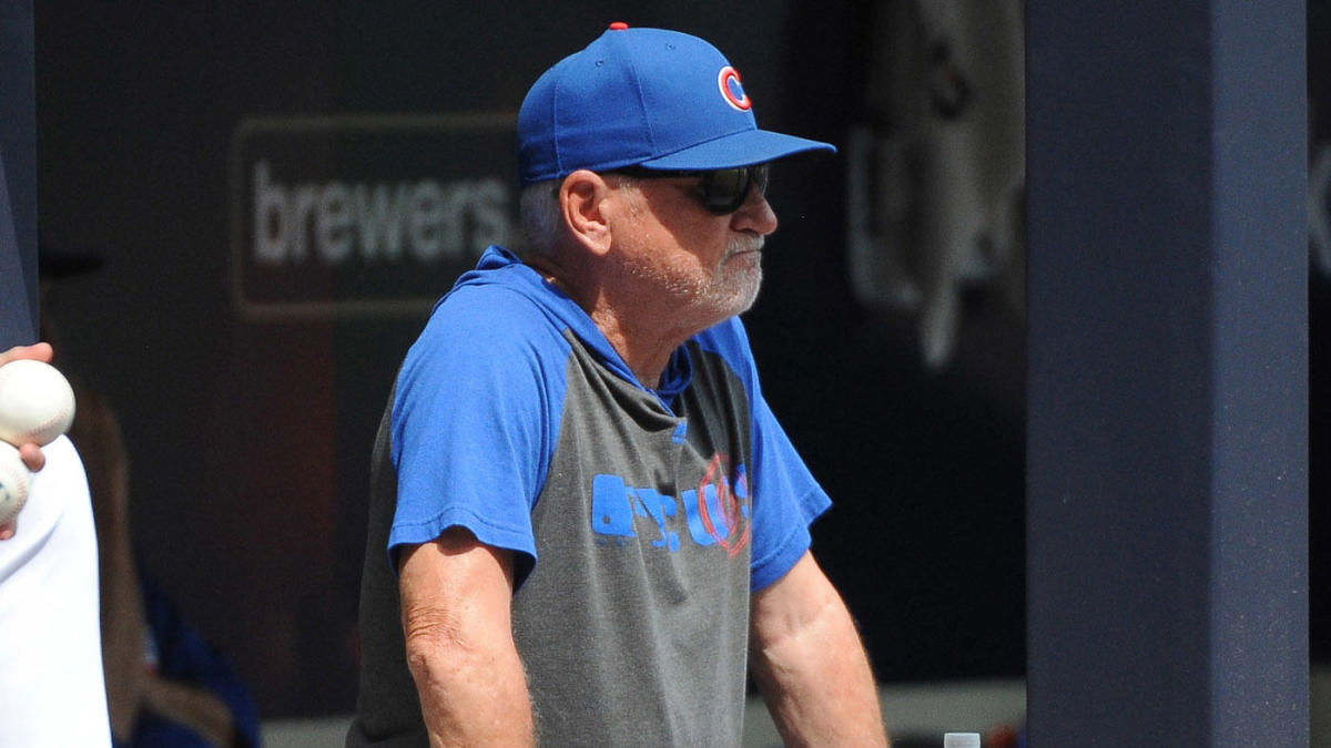 Barring a miraculous playoff run, Joe Maddon might be managing his final series in Wrigley Field for the Cubs