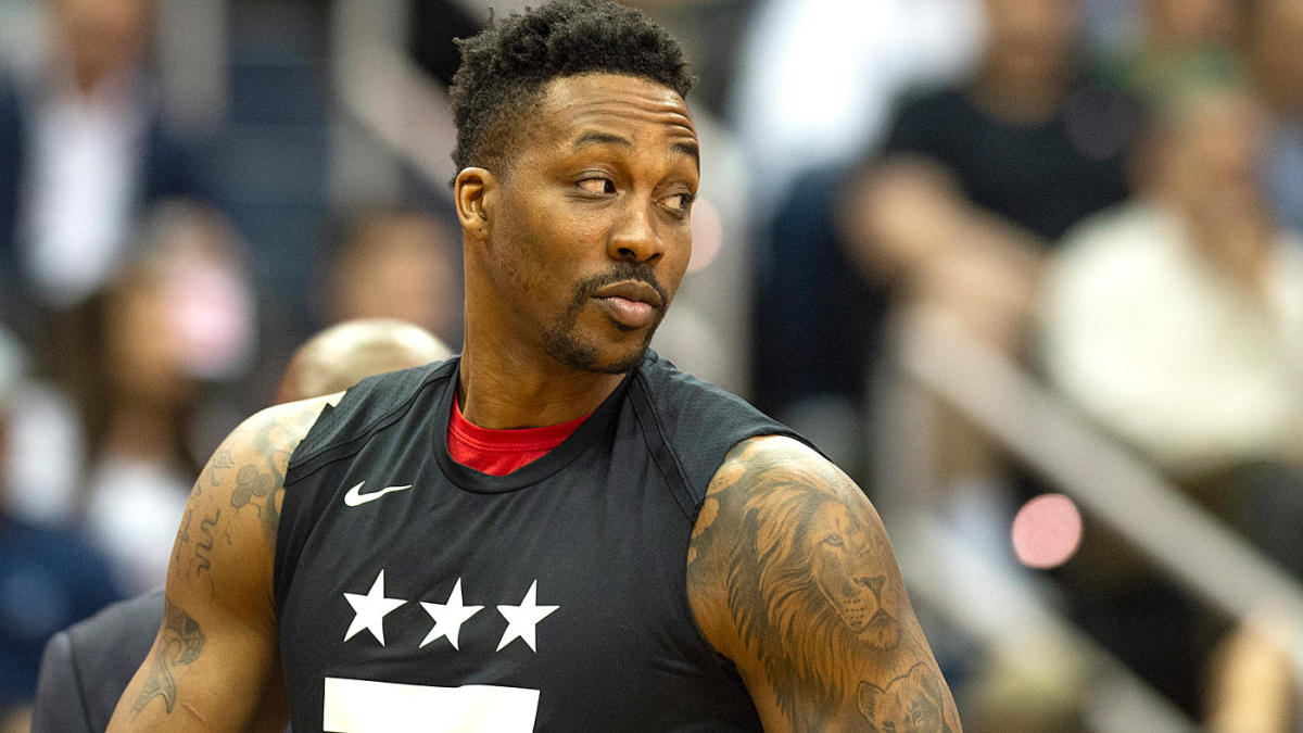 Lakers interested in bringing back Dwight Howard following DeMarcus Cousins' ACL injury, per report