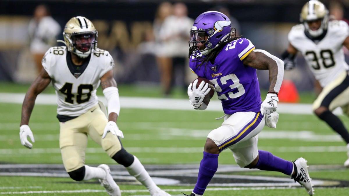 NFL DFS: Top Preseason Week 2 DraftKings, FanDuel daily Fantasy football picks for Sunday, August 18, 2019