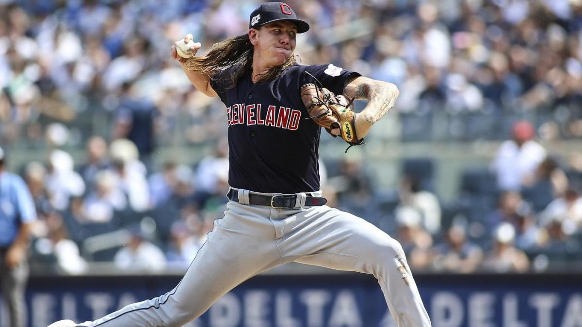MLB scores, schedule: Yankees, Indians spilt four-game series; Dodgers' Cody Bellinger retakes MLB lead with 42nd home run