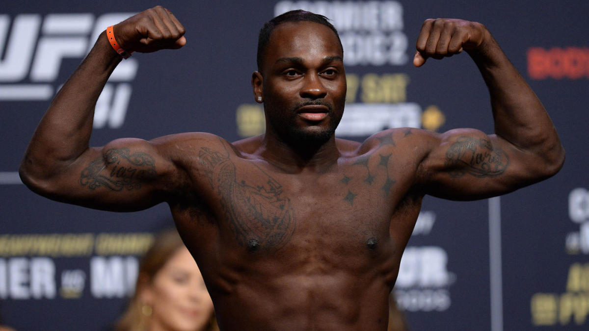 Kevin Holland vs. Derek Brunson odds, picks, predictions: This UFC Fight Night parlay pays nearly 5-1 - CBSSports.com