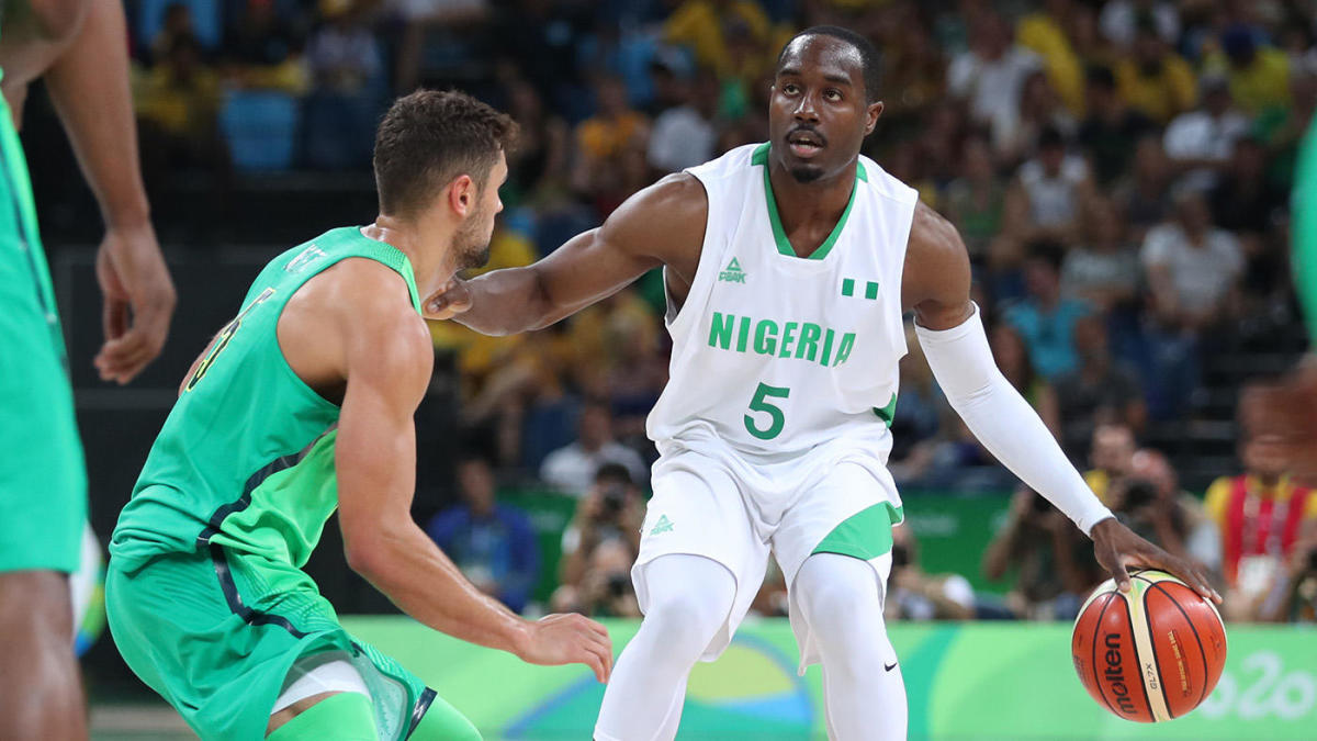 Nigerian national team in danger of missing FIBA World Cup due to funding concerns, per report