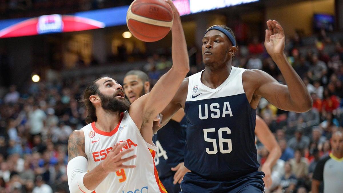 2019 FIBA Basketball World Cup daily schedule: Live stream, TV channel, dates, start times, watch Team USA online