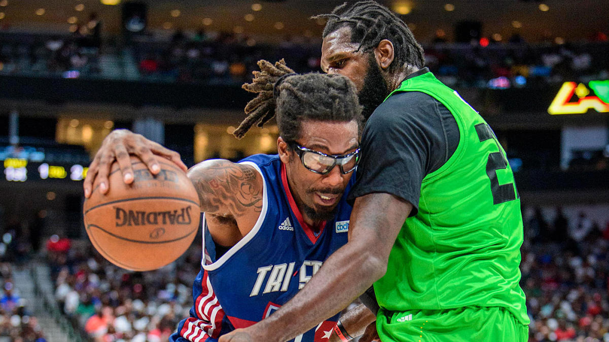 2019 BIG3 basketball schedule: How to watch playoffs, TV channels, schedule for third season of Ice Cube's 3-on-3 league