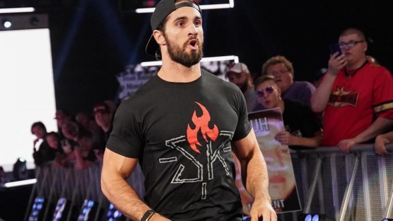 Image result for Seth Rollins
