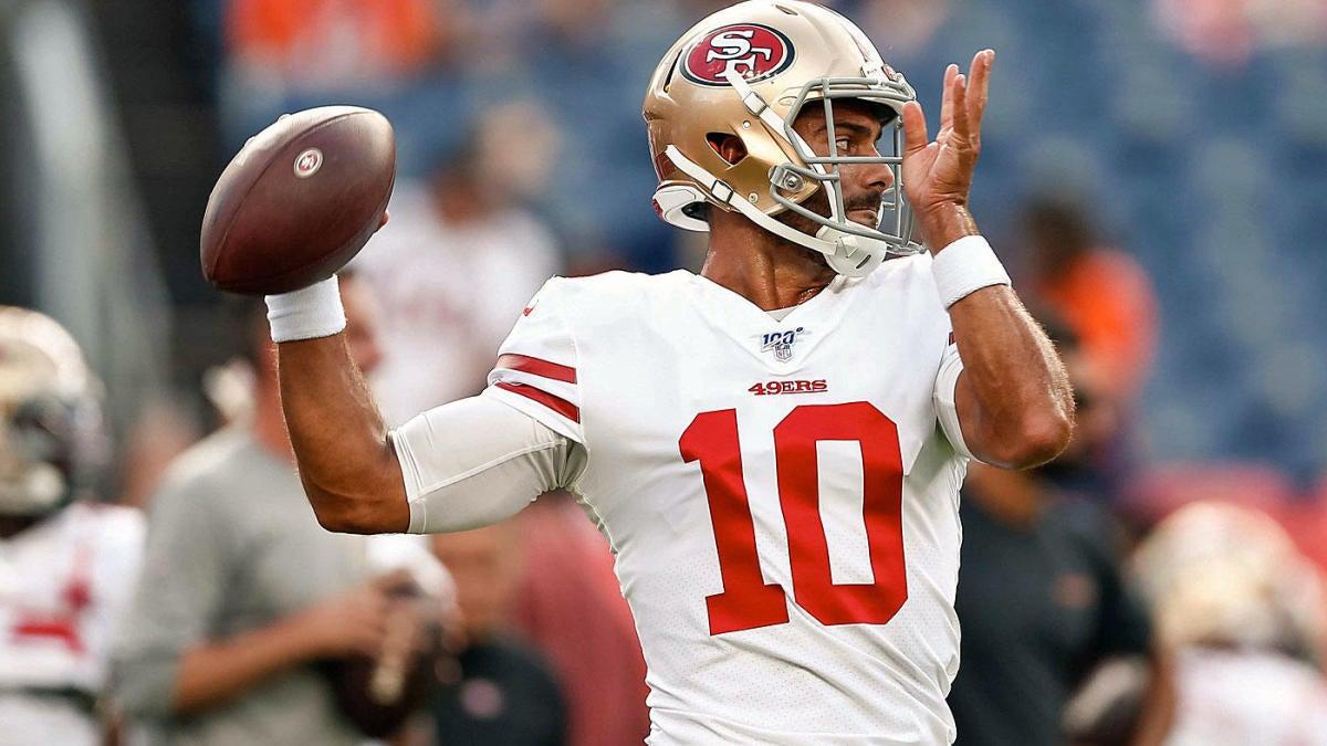 49ers Vs Saints Odds Line 2019 Nfl Picks Predictions