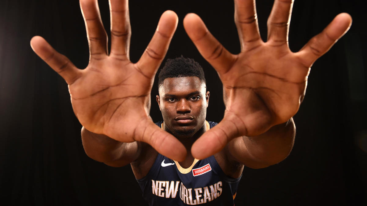 NBA rookies seem to be down on Zion Williamson's long-term career outlook, and scouts don't necessarily disagree