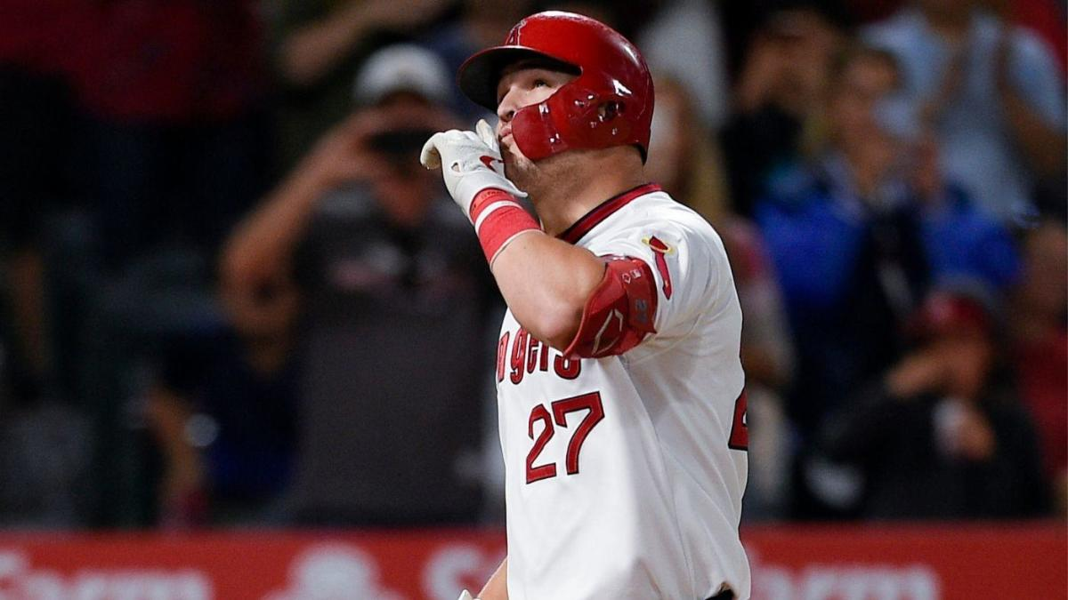 Why Mike Trout, baseball's best player in the midst of possibly his greatest season, should have an easy MVP case