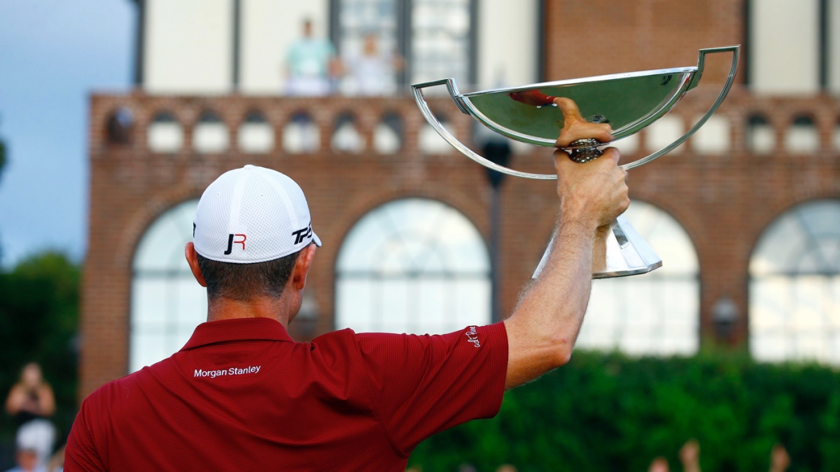 2019 Tour Championship: Live stream, watch online, TV channel, FedEx Cup guide, Round 4 tee times, start time