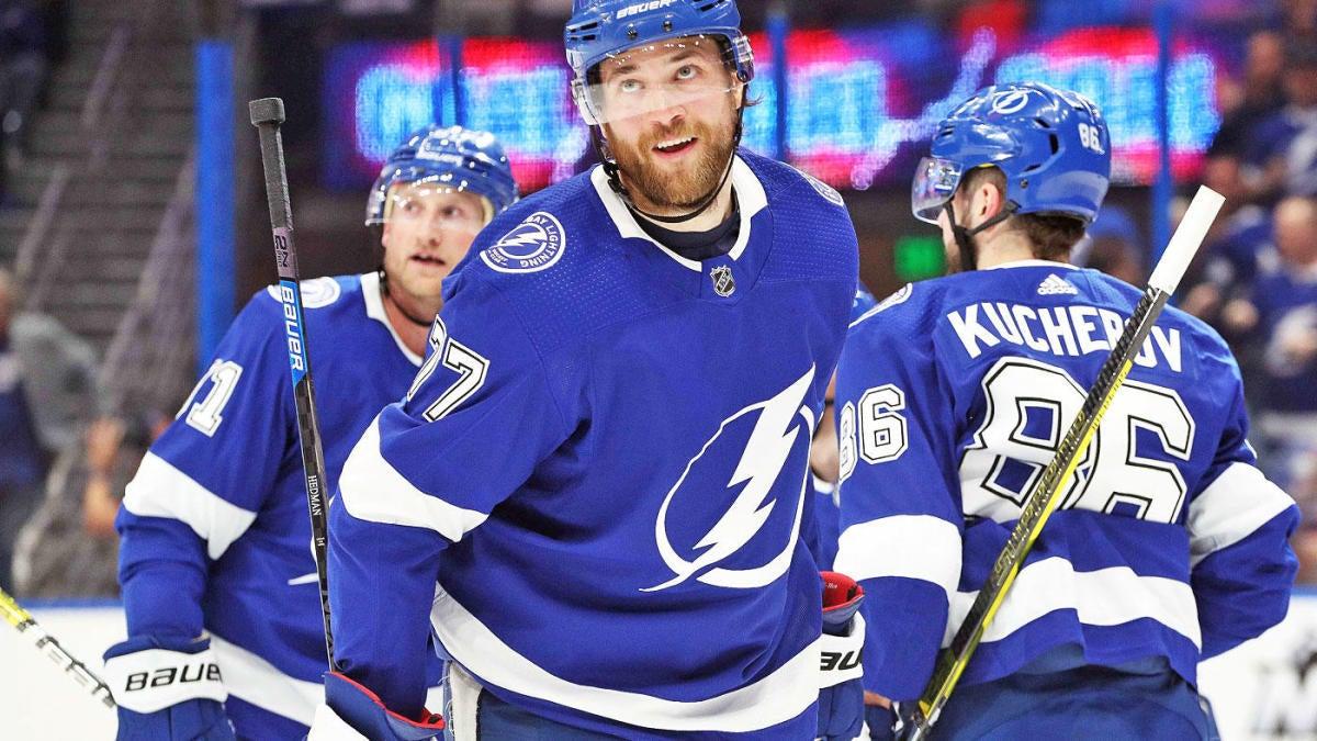2019 20 Fantasy Hockey Defenseman Tiers Cbssports Com
