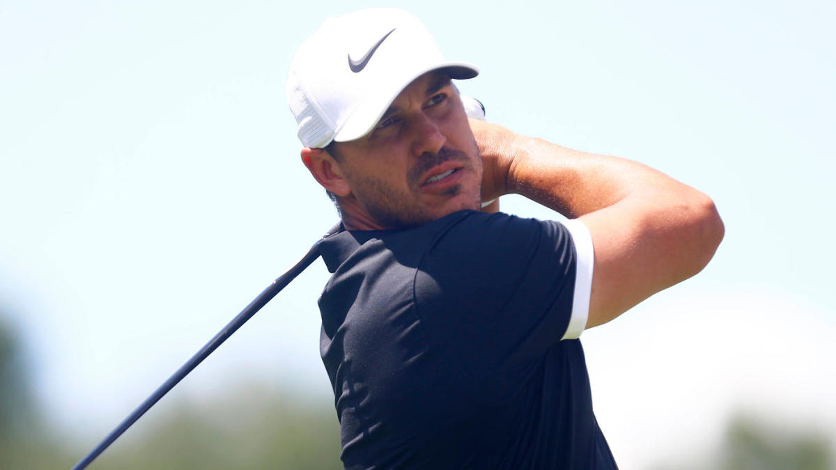 2019 Tour Championship leaderboard, scores: Brooks Koepka, Justin Thomas among leaders after Round 1