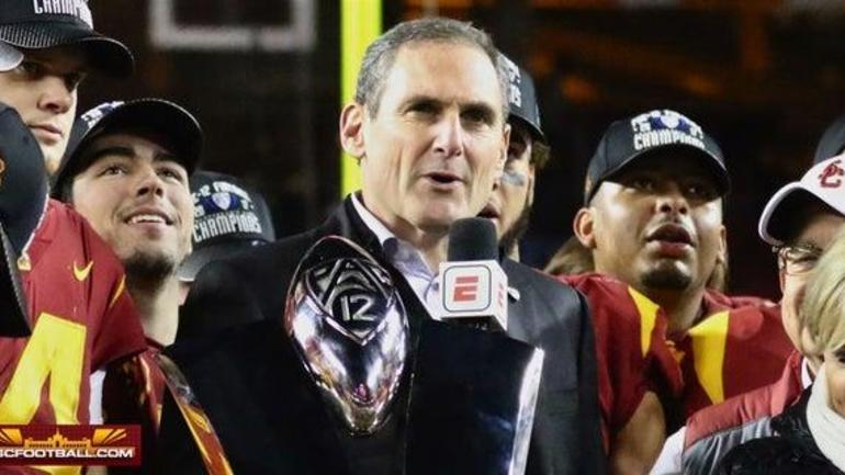Pac-12 will not move forward with 9 a.m. kickoffs this season