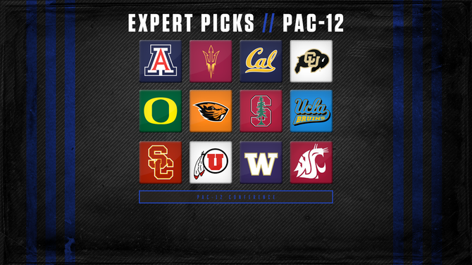 2019 Pac-12 expert picks: Overrated, underrated teams and predicted order of finish