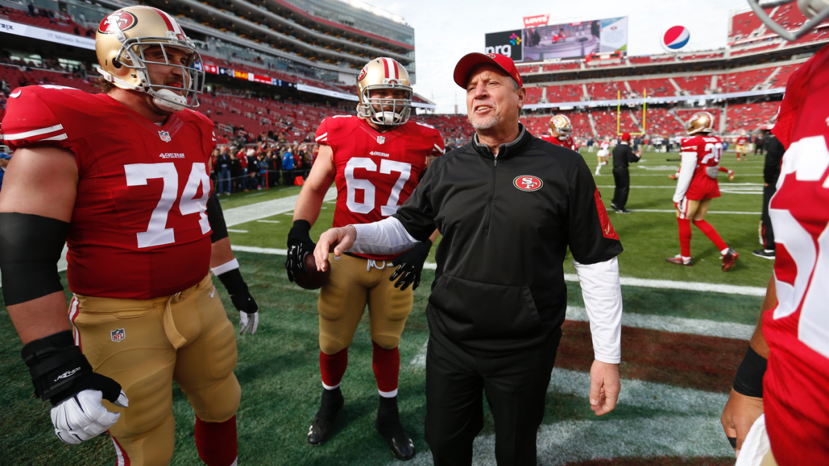 Chris Foerster reportedly to join 49ers coaching job, first job since his controversial ending with the Dolphins