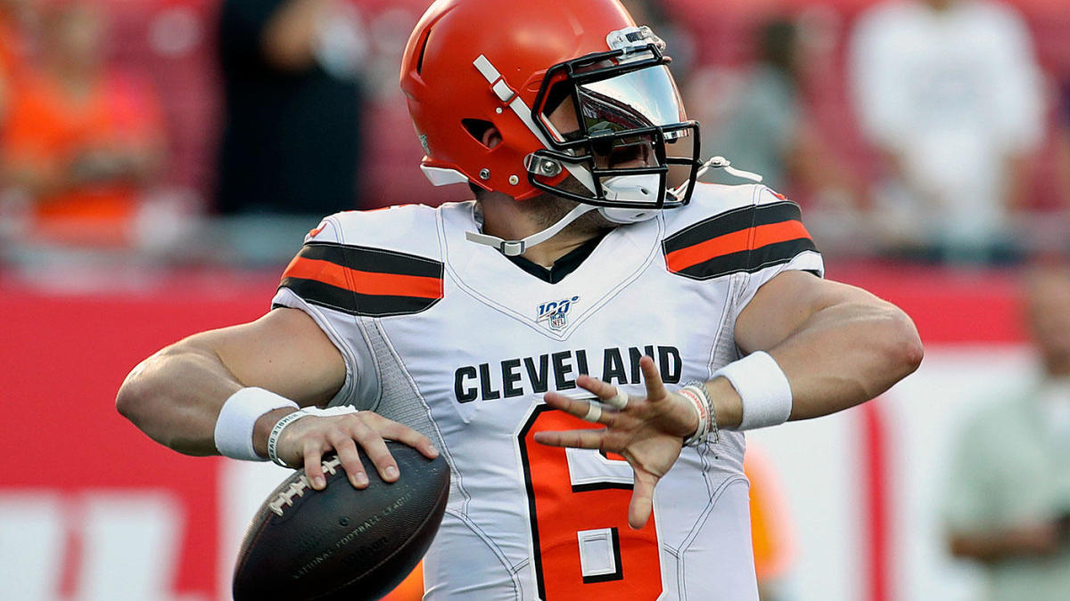 Browns vs. Jets odds, line: Monday Night Football picks, predictions from model on 79-49 run