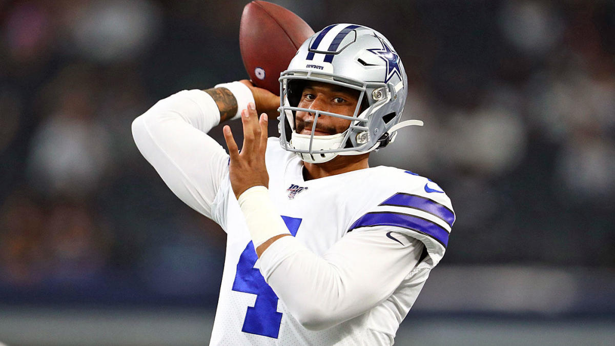 NFL football pool, pick'em, confidence picks for Week 5, 2019: Back the Dallas Cowboys