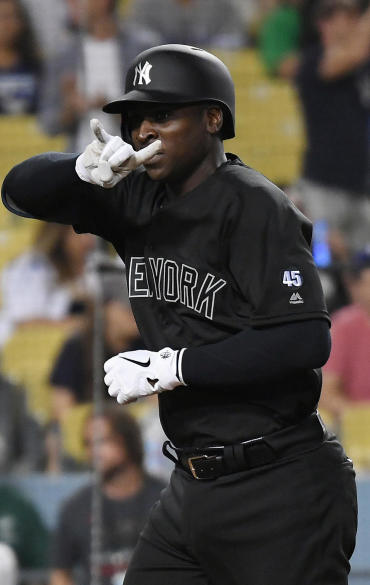 7d9a50517 MLB Baseball - News, Scores, Stats, Standings, and Rumors - Major ...