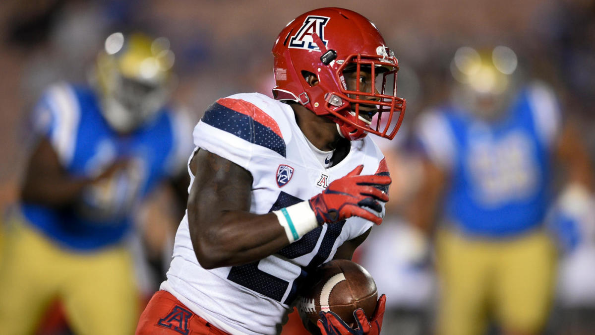 College Football DFS for August 24, 2019: Best DraftKings, FanDuel daily Fantasy CFB picks, lineups
