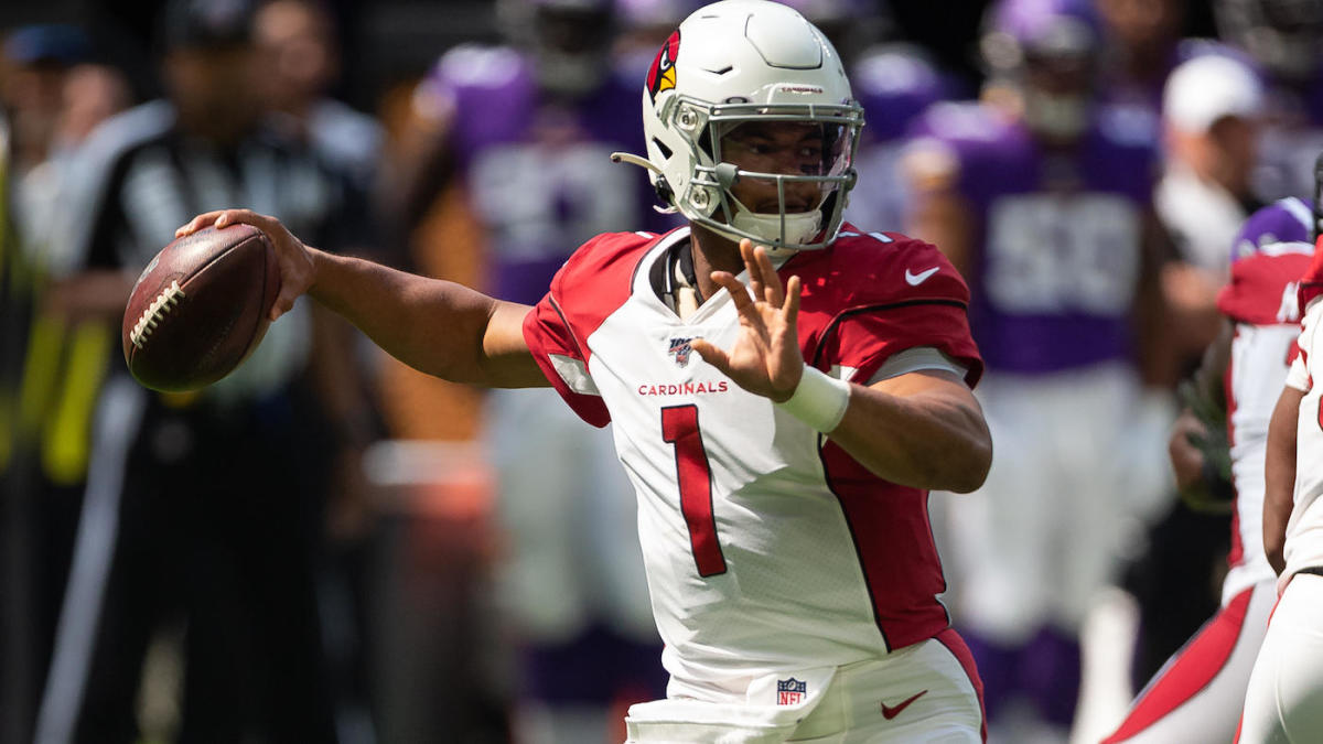 Five bold Cardinals predictions for 2019 NFL season: Kyler Murray is Baker Mayfield 2.0 and welcome back David Johnson