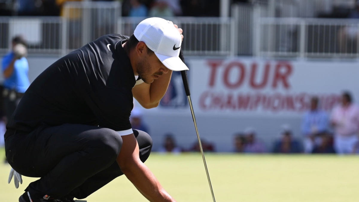 2019 Tour Championship tee times, pairings: When Brooks Koepka, field start Round 3 on Saturday