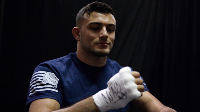 Bellator 225 results, highlights: Nick Newell records dominant submission win in promotional debut