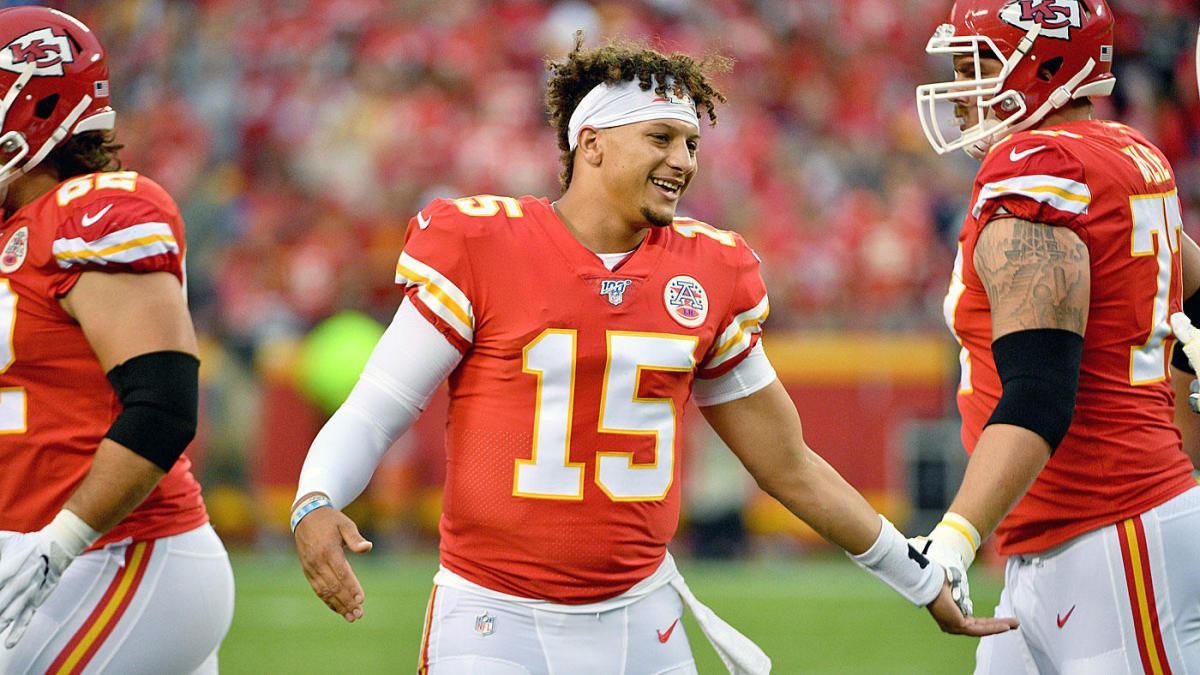 100 NFL predictions for the 100th NFL season: Mahomes wins
