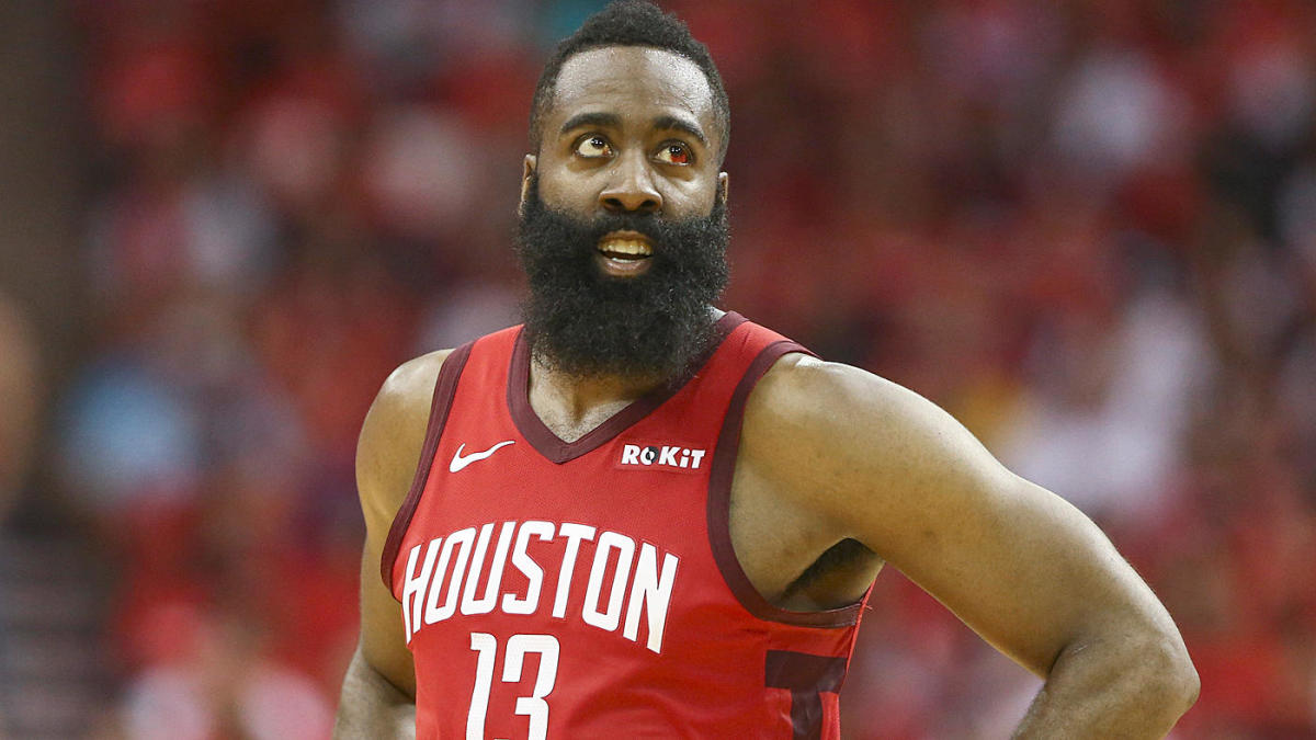 Rockets' James Harden says he'll take 'all the blame' if ...