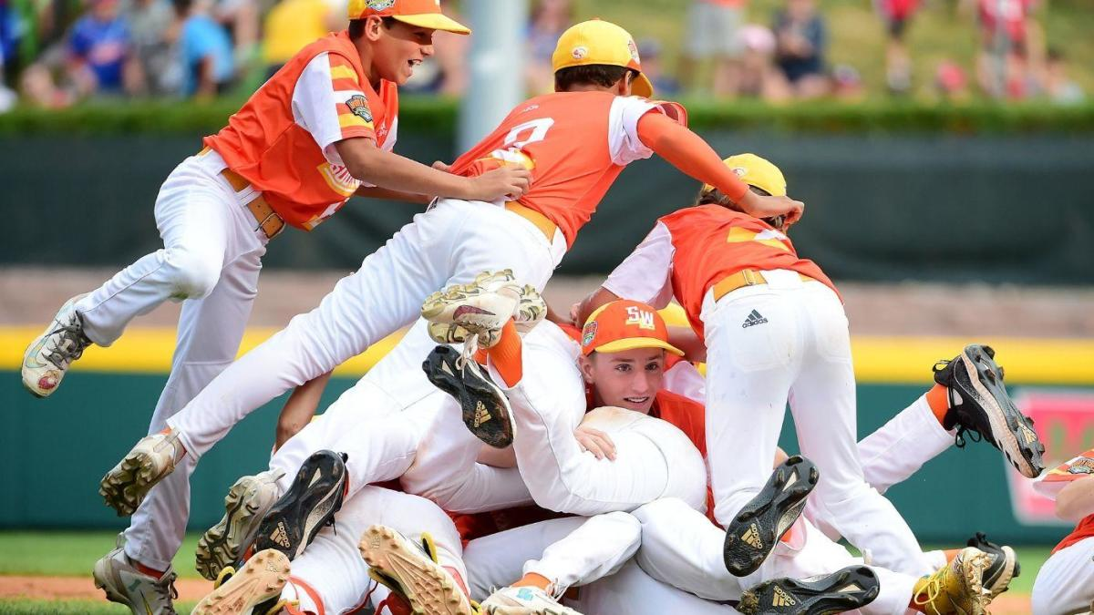 Little League World Series 2019 scores, results: Louisiana defeats Curaçao for championship