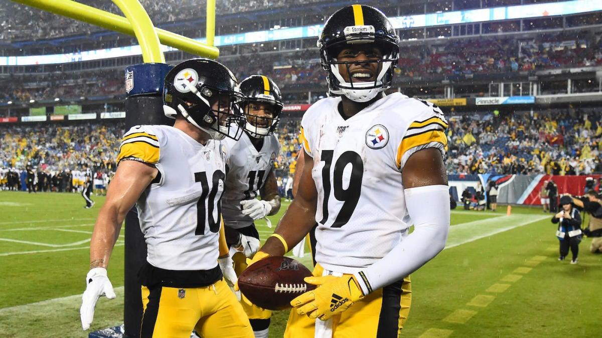 b7db56be NFL Week 3 preseason updates, scores: Steelers extend lead over ...