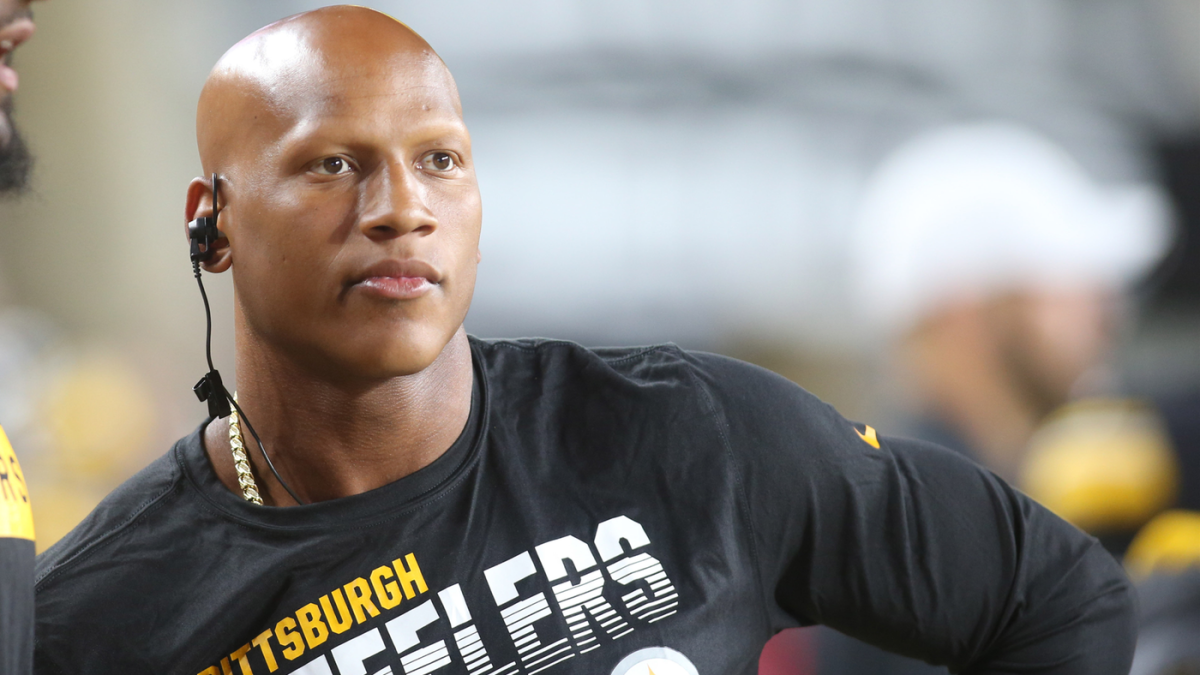 Ryan Shazier returns to school, looks to complete his degree at the University of Pittsburgh