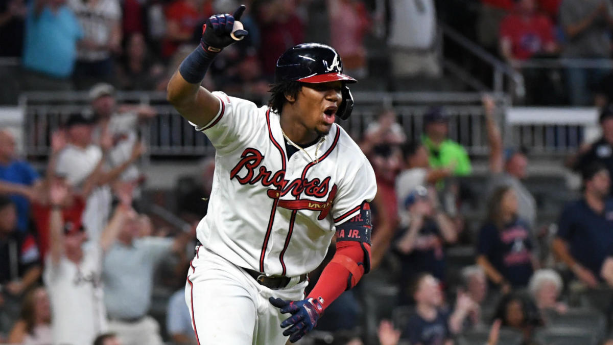 Home Run Projections 2020.Fantasy Baseball 30 Bold Predictions For 2020 Highlighted
