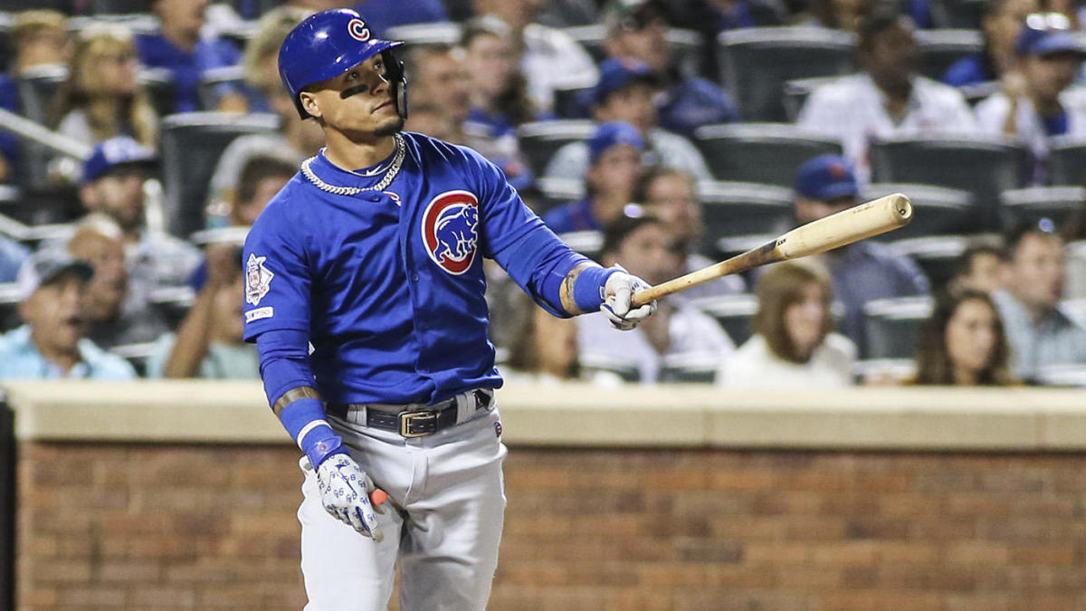 What a Javier Baez extension could look like as Cubs reportedly negotiate new deal with star shortstop