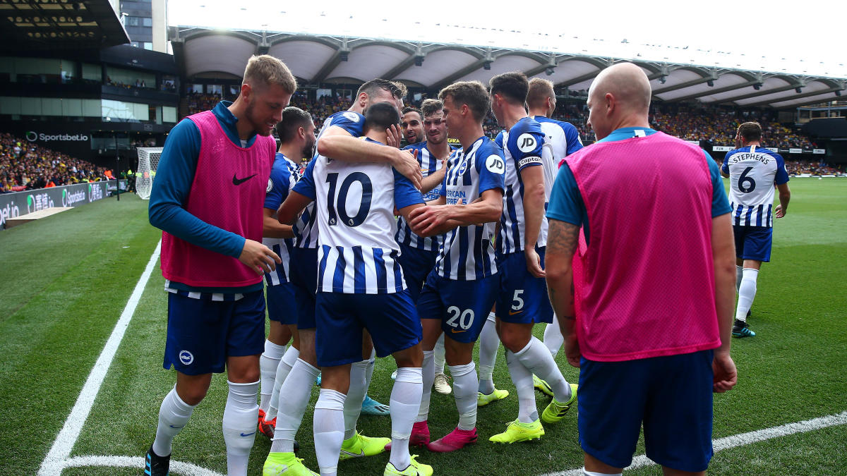 How to watch Brighton & Hove Albion vs. Aston Villa: Live stream, TV channel, start time for Saturday's Premier League game