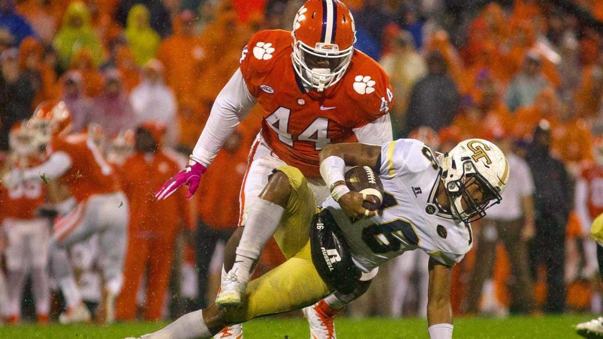 Clemson Vs Georgia Tech Score Live Game Updates Football Highlights Stats Full Coverage Newsbeezer