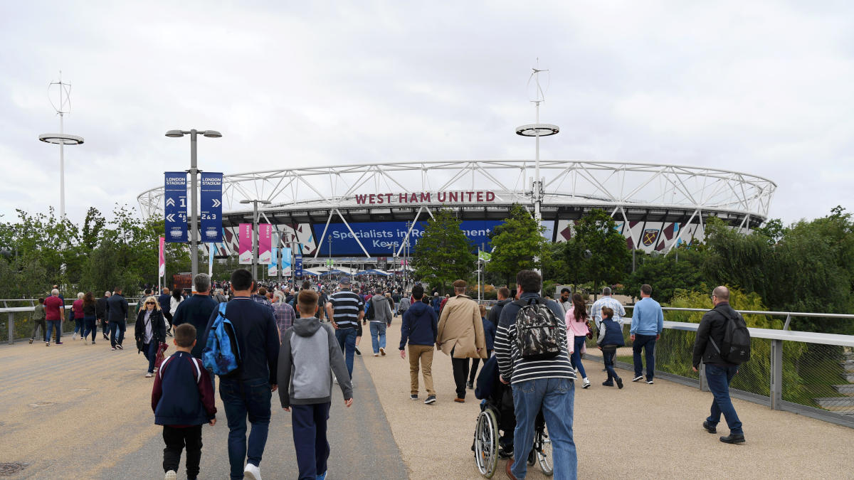 Watch West Ham United vs. Everton: How to live stream, TV channel, start time for Saturday's Premier League game