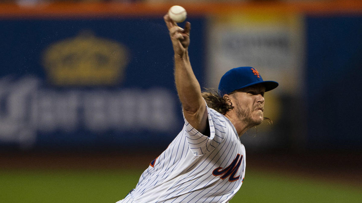MLB scores: Cubs hand Noah Syndergaard worst outing ever
