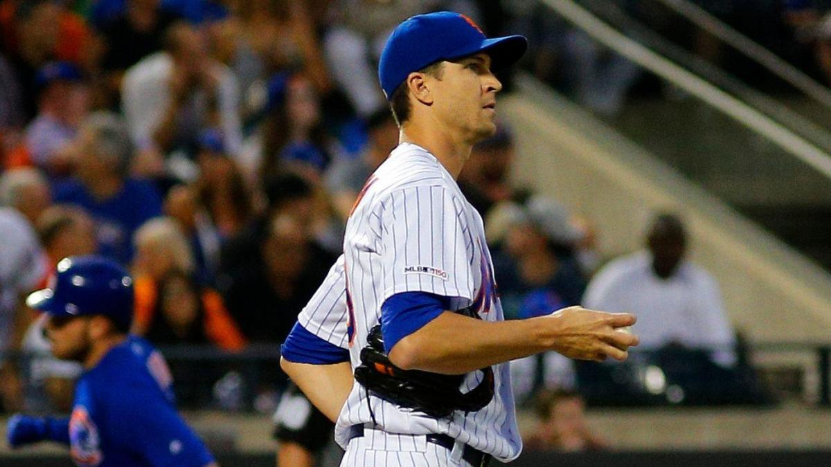 The Mets' magic appears to be running out and their playoff chances are fading even quicker than they swelled
