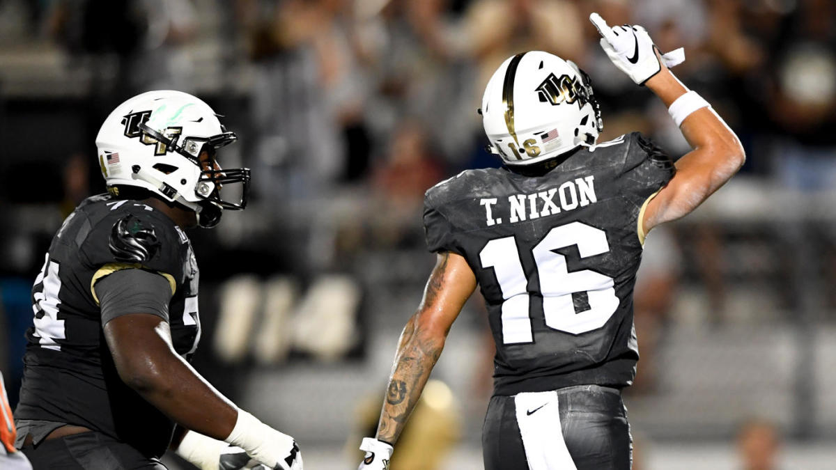 Ucf Football Schedule 2020.College Football Scores Schedule Games Texas A M And Ucf
