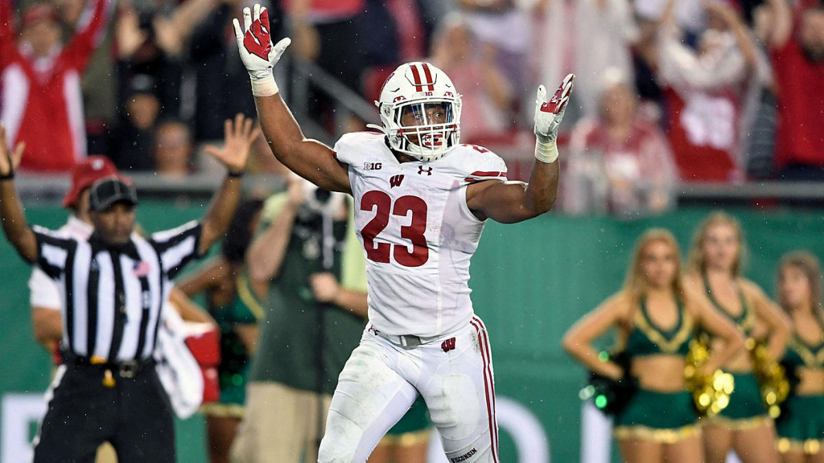 College Football DFS for Week 8: Best DraftKings, FanDuel daily Fantasy CFB picks, lineups