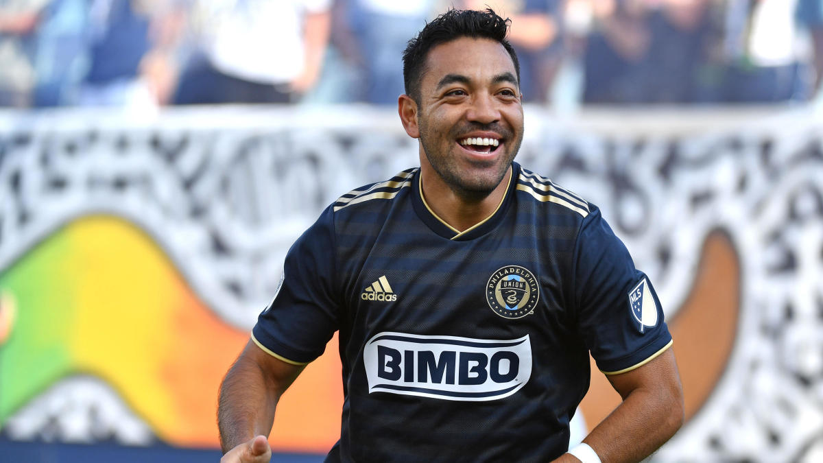 Mls Cup Playoffs 2019 What You Need To Know About The New Format Bracket Schedule And More Cbssports Com